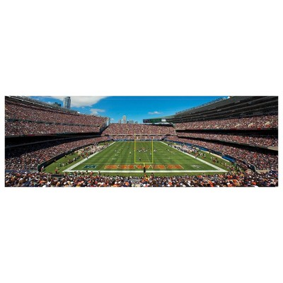 NFL Chicago Bears Jigsaw 1000pc Puzzle