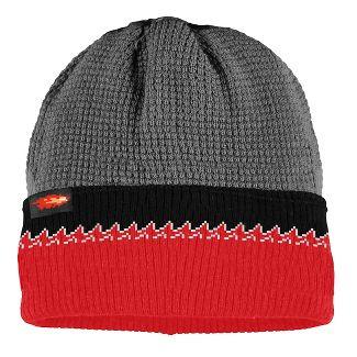 Nintendo Super Mario Knit Beanie Hat - Dungeon Lava