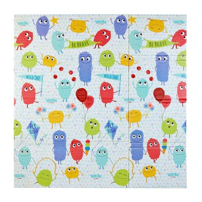Toddleroo by North States Superyard Toddleroo Play Mat