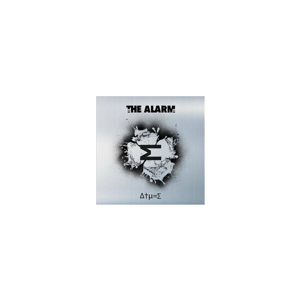 The Alarm Sigma Lp Vinyl