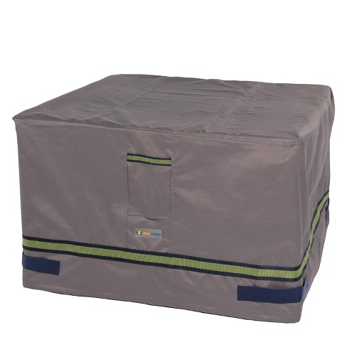"""32"""" Soteria RainProof Square Fire Pit Cover - Duck Covers - image 1 of 4"""