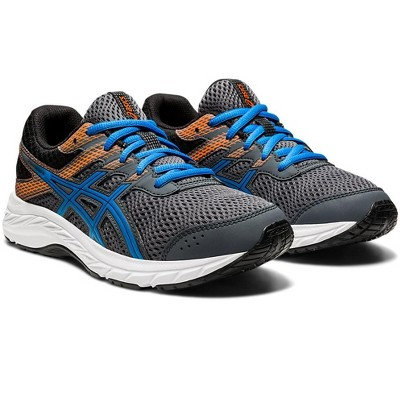 ASICS Kids' Contend 6 GS Running Shoes 1014A086