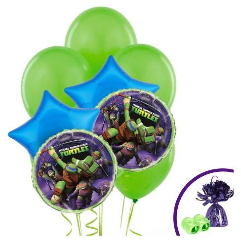 Teenage Mutant Ninja Turtles Balloon Bouquet - image 1 of 1