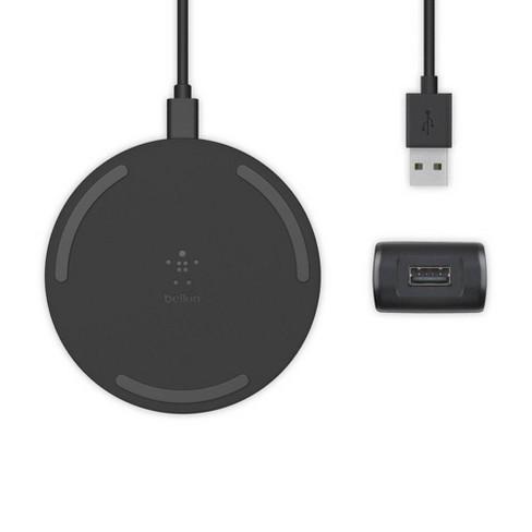 Belkin BOOSTUP 10W Qi Wireless Charging Pad - Black - image 1 of 4