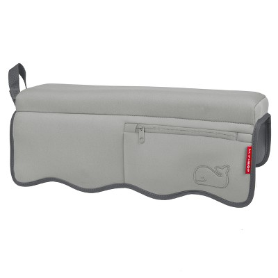 Skip Hop Moby Bathtub Elbow Rest - Gray