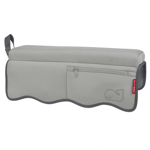 Skip Hop Moby Bathtub Elbow Rest - Gray - image 1 of 10
