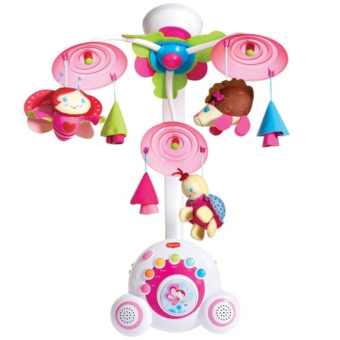 Tiny Love Tiny Princess Soothe n' Groove Mobile - image 1 of 4