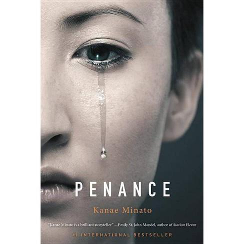 Penance - by  Kanae Minato (Paperback) - image 1 of 1