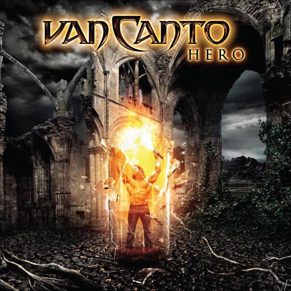 Van Canto - Hero (CD), Pop Music
