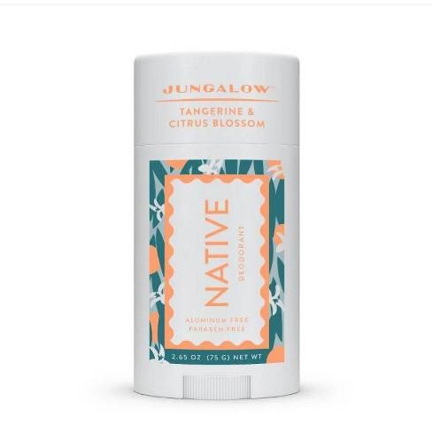 Native x Jungalow Tangerine & Citrus Blossom Deodorant for Women - 2.65oz - image 1 of 4