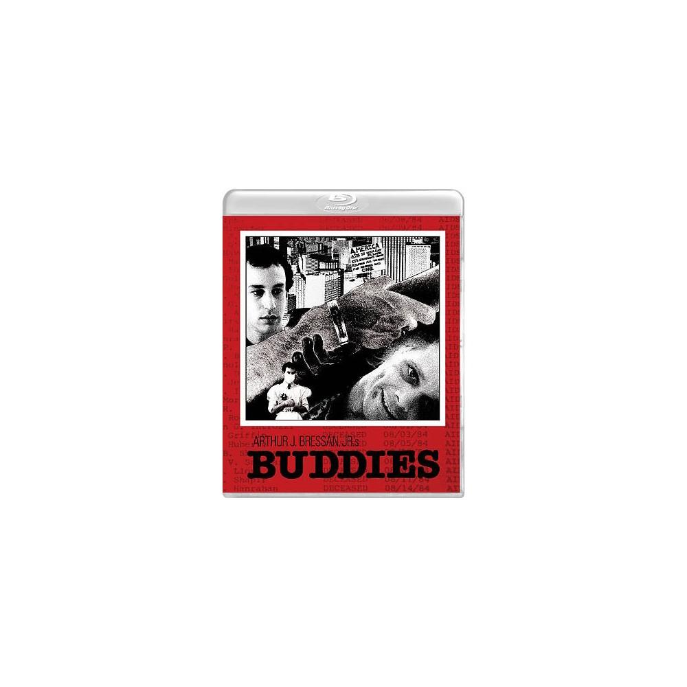 Buddies (Bd/Dvd Combo) (Blu-ray)