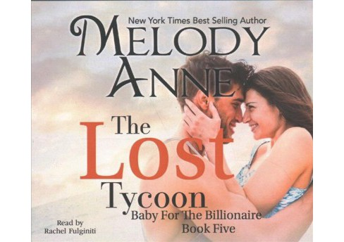 Lost Tycoon (MP3-CD) (Melody Anne) - image 1 of 1