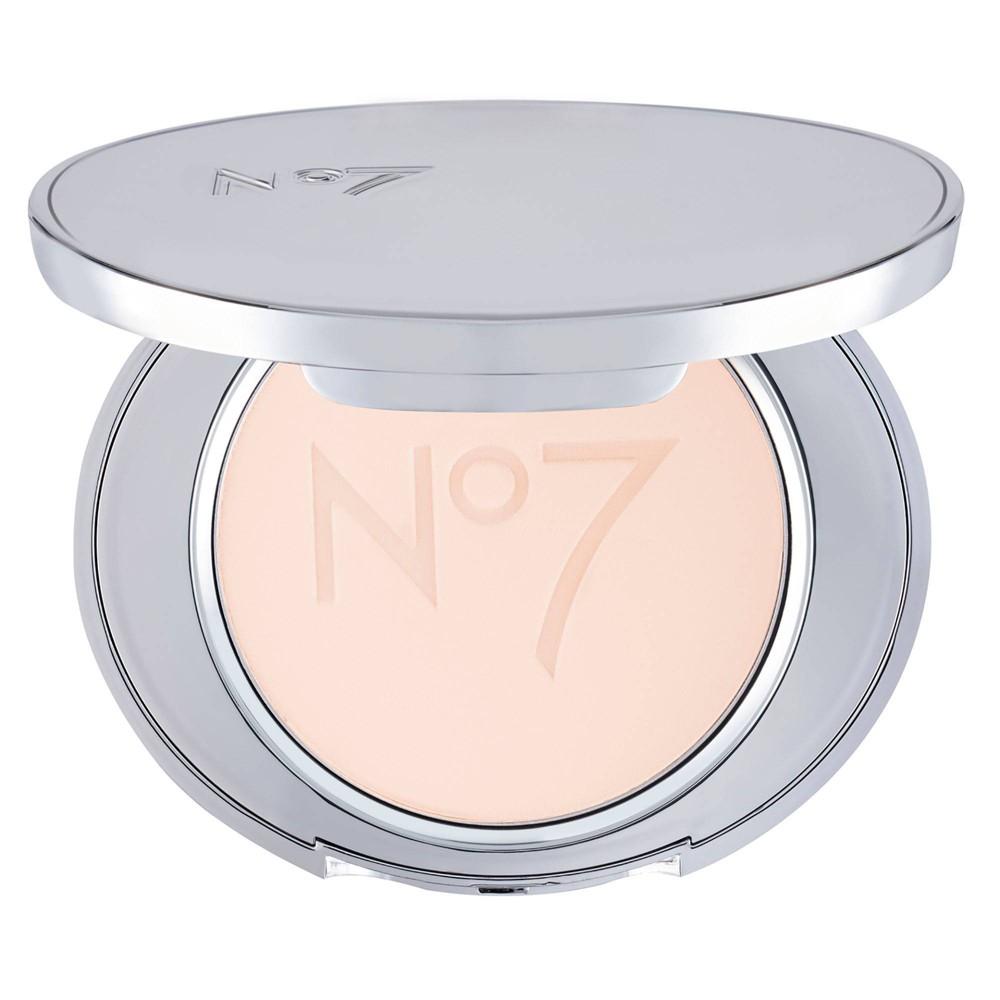 No7 Lift Luminate Triple Action Translucent Finishing Powder 35oz