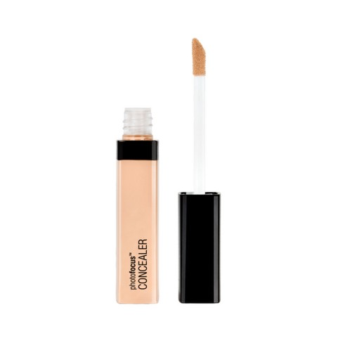Wet n Wild Photo Focus Concealer Wand - 0.29 fl oz - image 1 of 4
