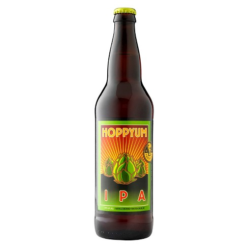Foothills® Hoppyum IPA - 22oz Bottle - image 1 of 1
