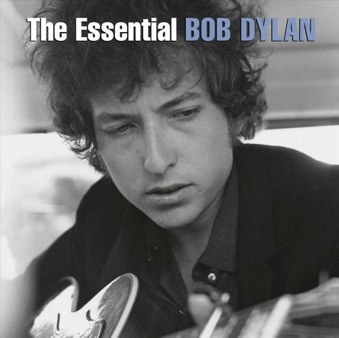 Essential Bob Dylan (2014) (Bonus Tracks) - image 1 of 1