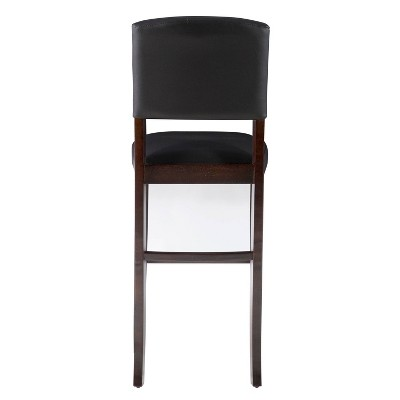 Morocco Upholstered Barstool - Linon : Target