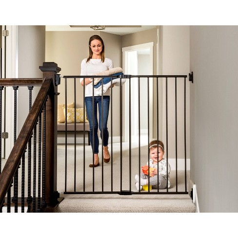 Regalo Extra Tall Top of Stair Gate - image 1 of 4