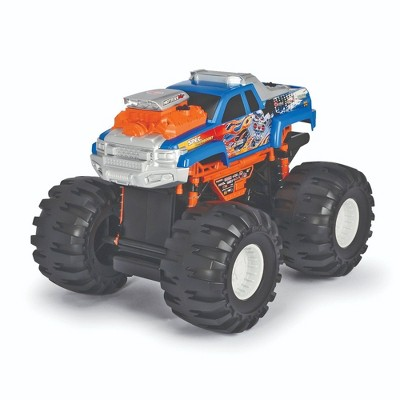 "Dickie Toys 15"" Monster Pick Up Truck"
