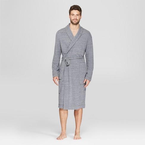 Men s Lightweight Robe - Goodfellow   Co™   Target 0f5d493be