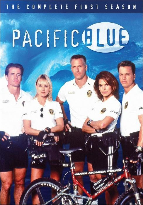 Pacific Blue: The Complete First Season [2 Discs] - image 1 of 1