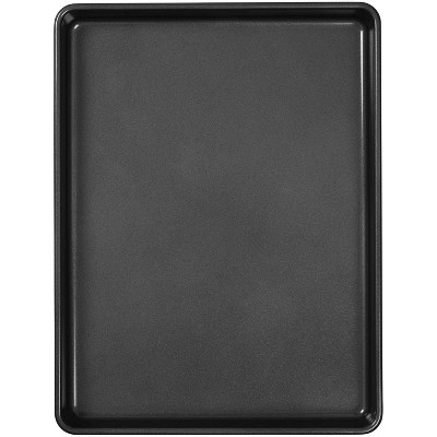 Wilton Ultra Bake Professional 12  x 16  Nonstick Large Baking Pan