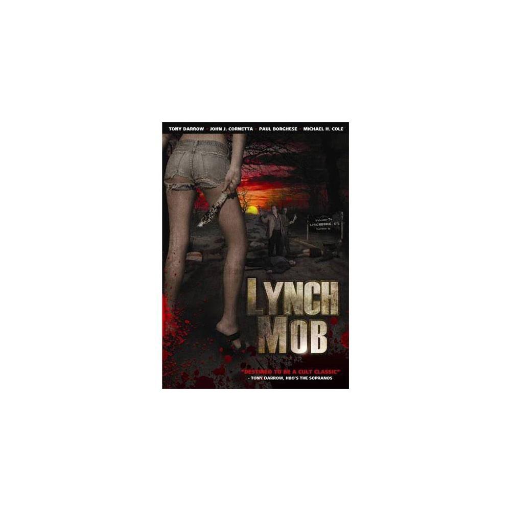 Lynch Mob Dvd 2010