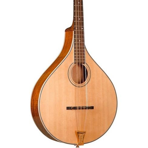 Gold Tone OM-800+ Octave Mandolin Natural - image 1 of 4