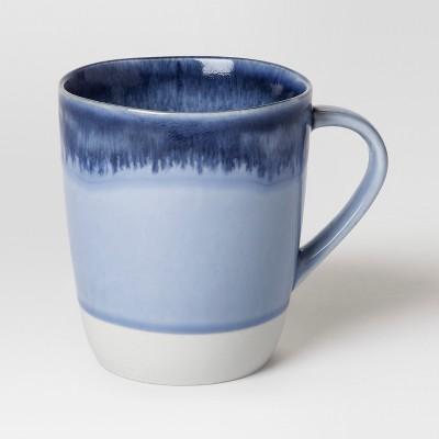Valetta Porcelain Mug 11oz Blue - Project 62™