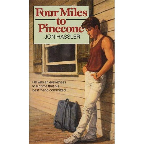 Four Miles to Pinecone - (Fawcett Juniper) by  Jon Hassler (Paperback) - image 1 of 1