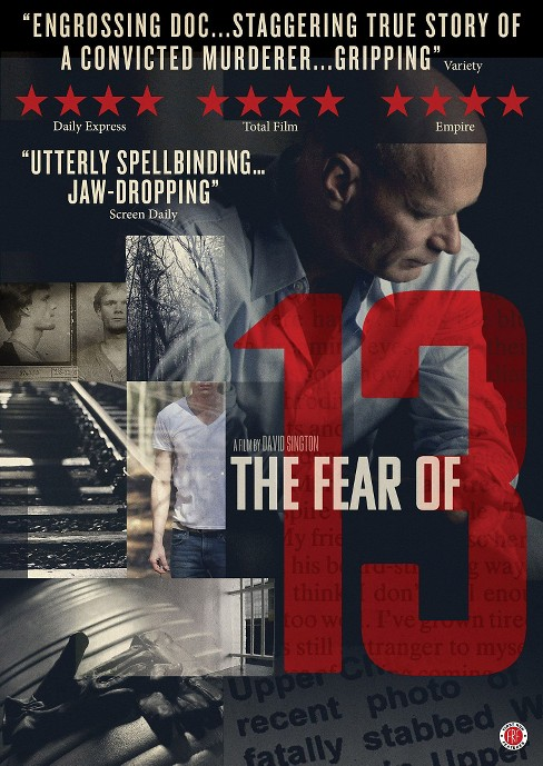 Fear of 13 (DVD) - image 1 of 1