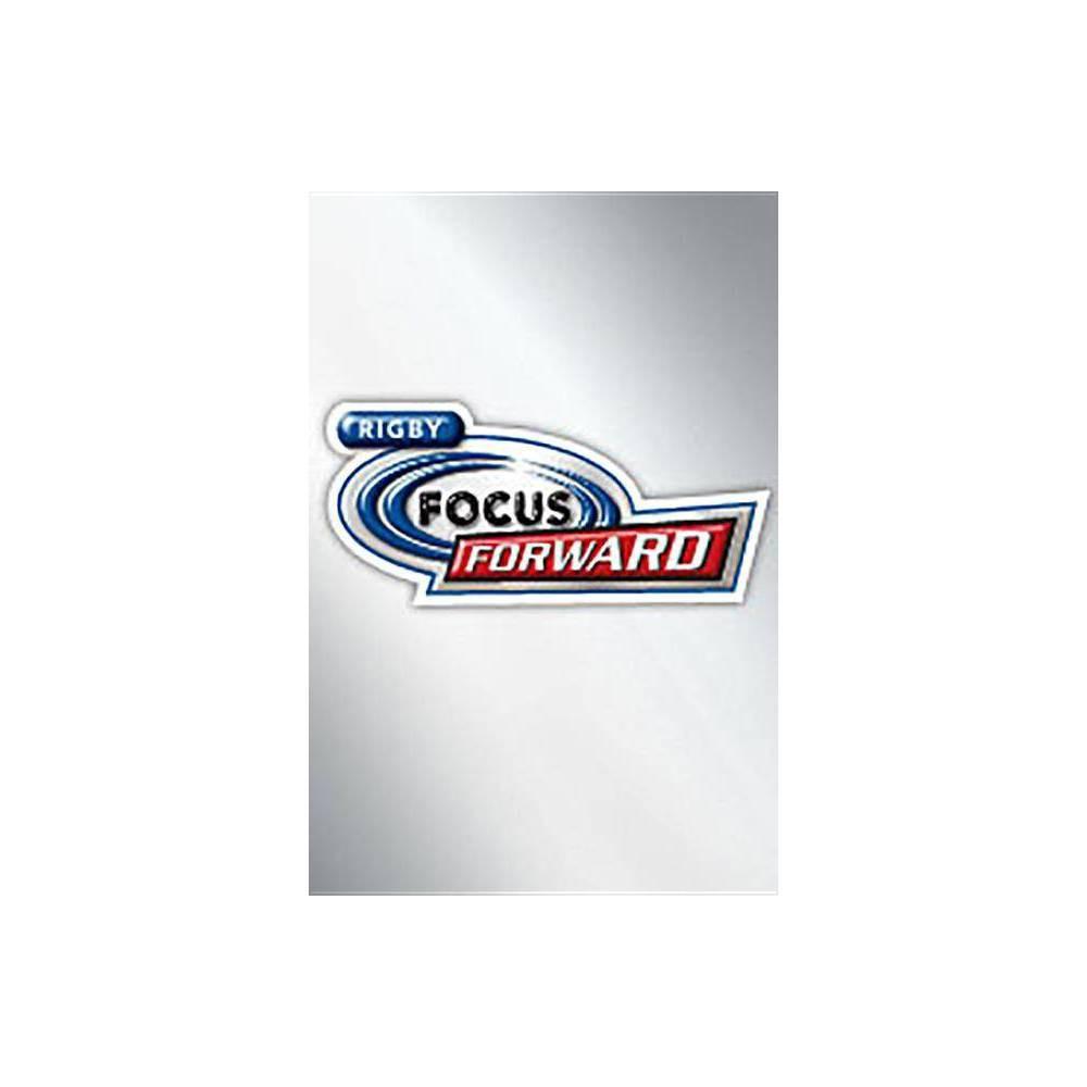 Rigby Focus Forward - (Hardcover)