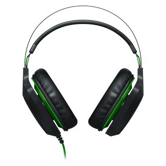 Razer Electra V2 USB Digital Gaming and Music Headset