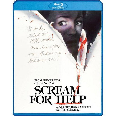 Scream For Help (Blu-ray) - image 1 of 1