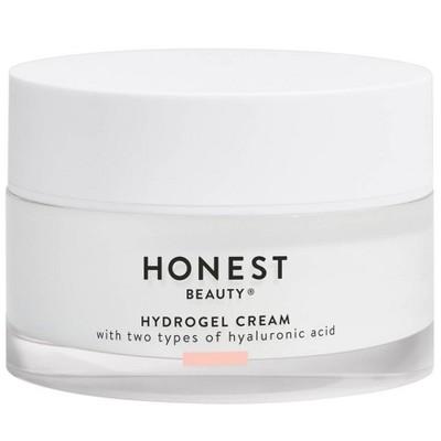 Honest Beauty Hydrogel Cream with Hyaluronic Acid - 1.7 fl oz