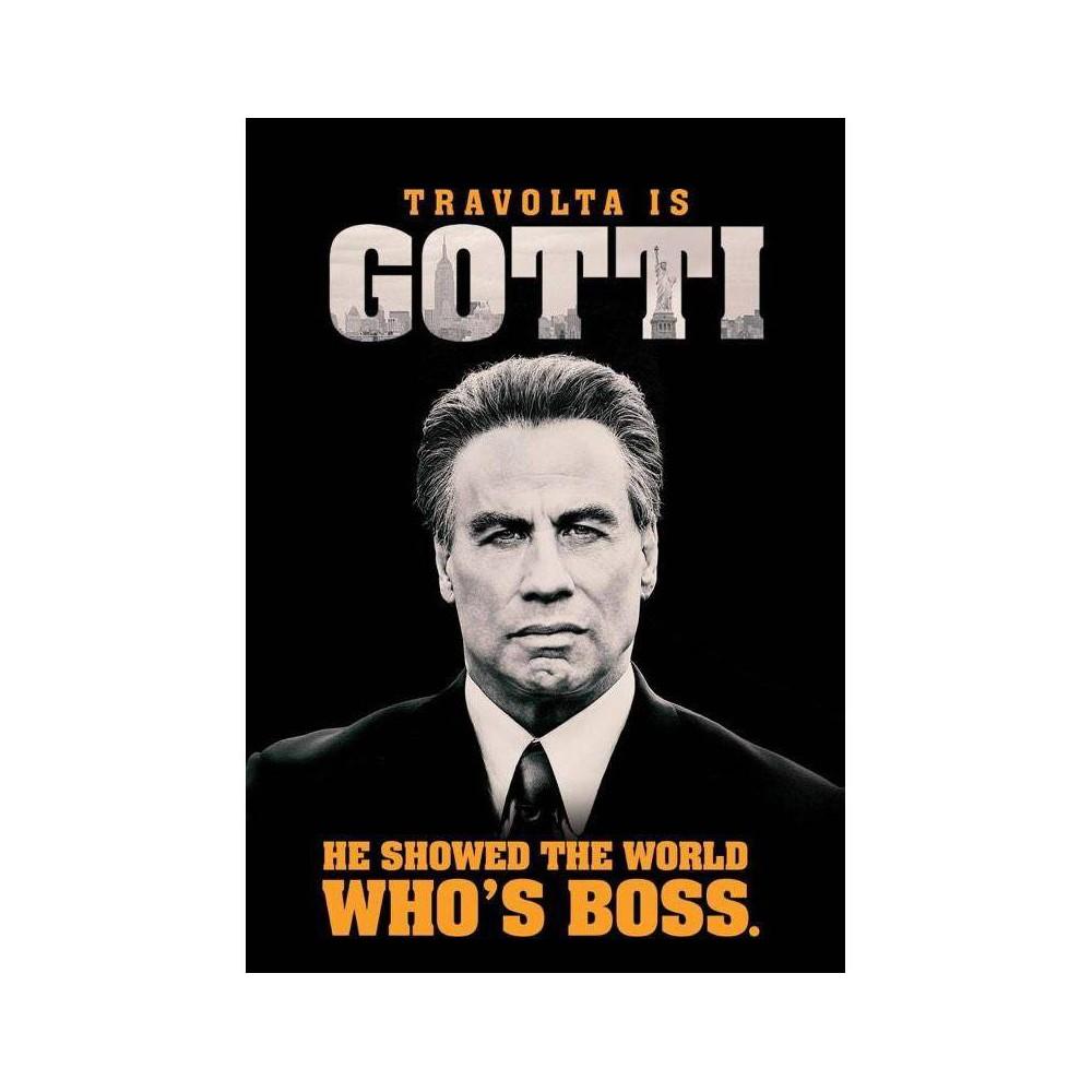 Gotti (DVD) movies Buy