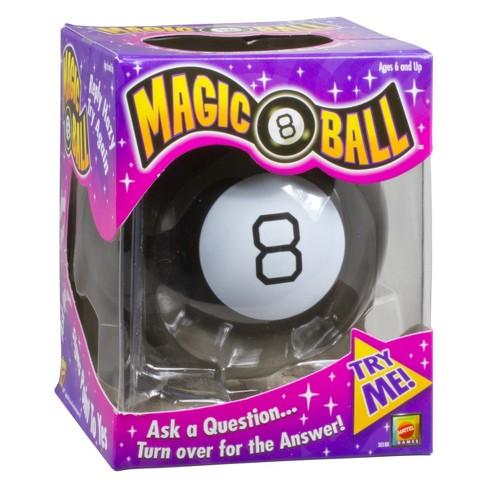 magic 8 ball toy game target
