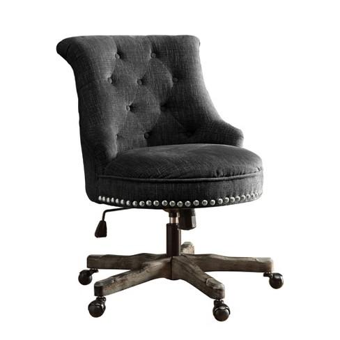 Sinclair Office Chair Linon
