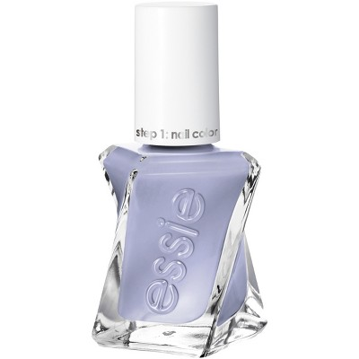 Nail Polish: essie Gel Couture