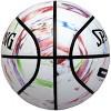 "Spalding Marble 29.5"" Basketball - White - image 4 of 4"