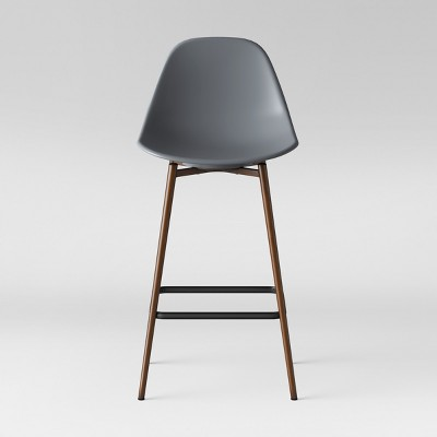 Copley Counter Stool - Gray - Project 62™
