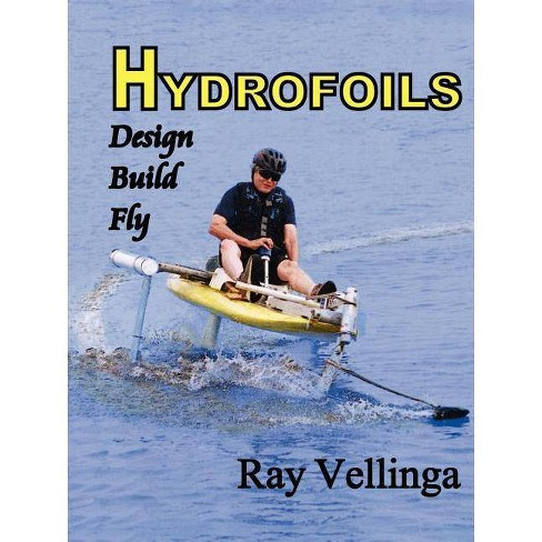 Hydrofoils - by  Vellinga Ray (Paperback) - image 1 of 1