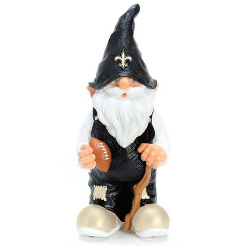 "NFL New Orleans Saints 11.5"" Team Gnome - image 1 of 1"