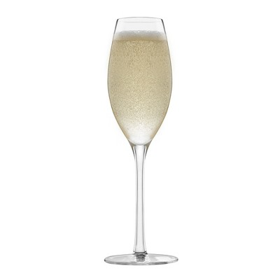 Libbey Signature Westbury Champagne Glasses 8.8oz - Set of 4