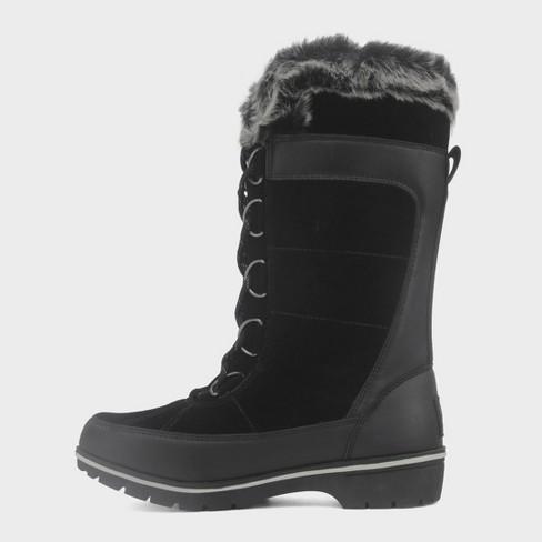 ba078b9933f7d Women s Ruthie Tall Functional Winter Boots - C9 Champion®   Target