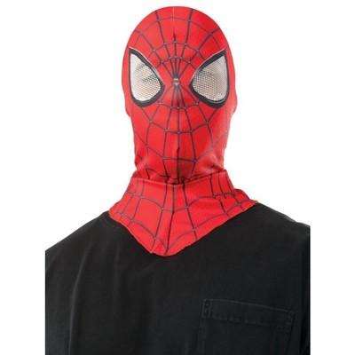 Rubie's Amazing Spider-Man 2 Adult Costume Fabric Hood Mask