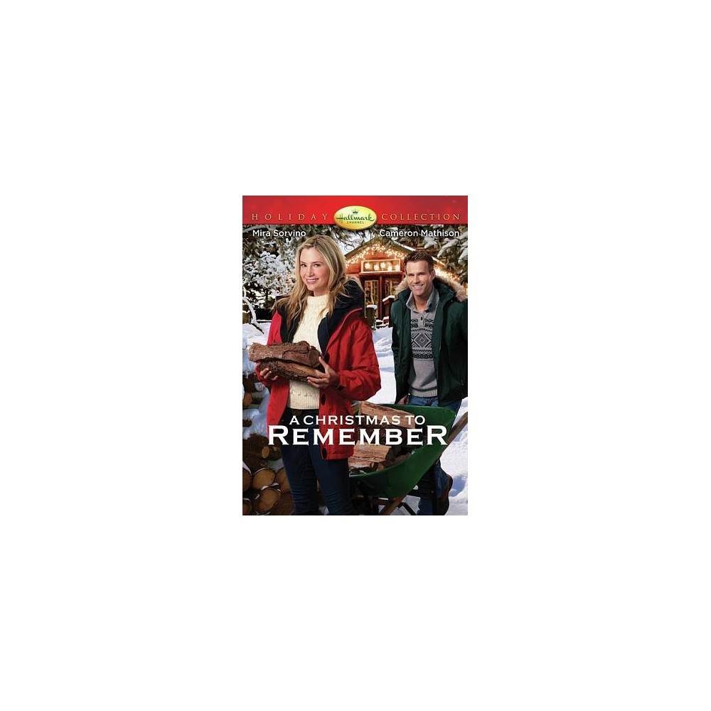 Christmas To Remember (Dvd)