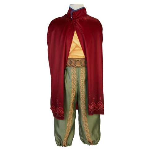 Disney's Raya and the Last Dragon Raya's Adventure Outfit - image 1 of 4