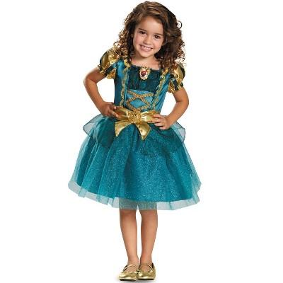 Disney Princess Merida Classic Toddler Costume