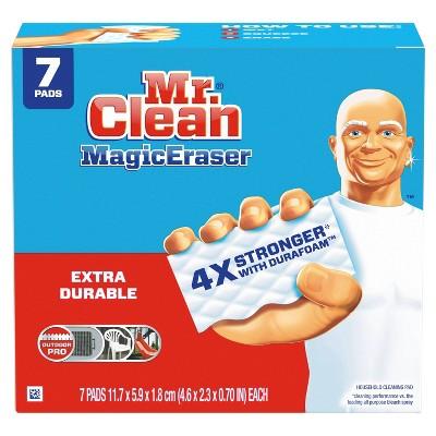 Mr. Clean Magic Eraser Extra Durable - 7ct
